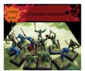 F107 Lizardmen Warriors