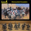 H086      Dismounted Crusaders