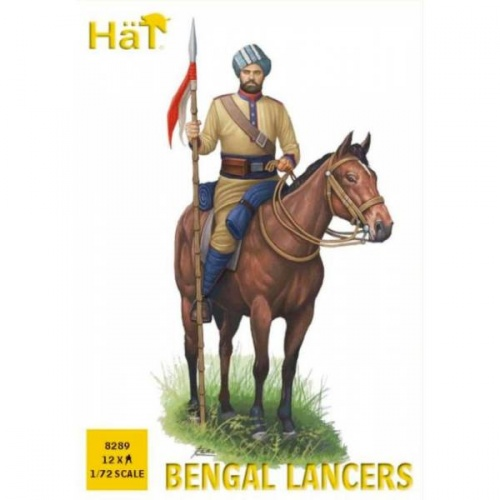 HAT 8289 Colonial Bengal Lancers