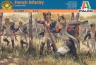 ITALERI 6066 Napoleonic French Infantry
