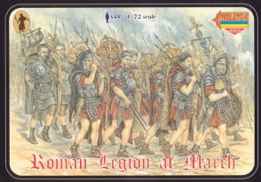 M007  Roman Legion on the March