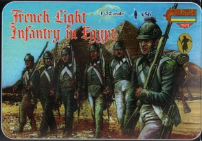 M069 French Light Infantry (Egypt)