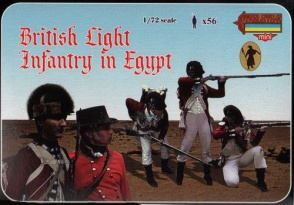 M071 British Light Infantry (Egypt)