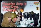 M083 Hungarian Army in Winter Dress (Stalingrad)