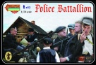 M086 Police Battallion (German Auxillary Police)