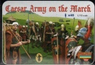 M087 - Caesar Army on the march