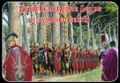 M102 Republican Roman Legion (ceremonial march)