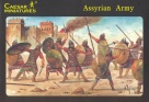 Set H007  Assyrian Army