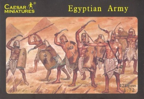 Set H009  Egyptian Army
