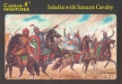 Set H018  Saladin with Saracen Cavalry