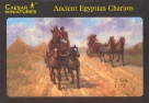 Set H024  Ancient Egyptian Chariots