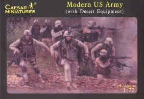 Set H030  Modern US Army