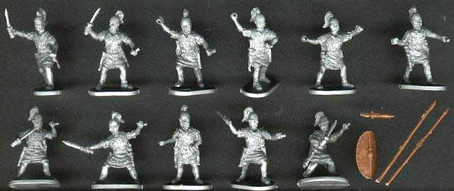 out catalog H045 Republican Roman Army CAESAR MINIATURES 1//72