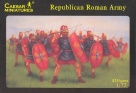 Set H045  Republican Roman Army