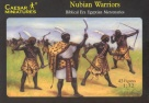 Set H049  Nubian Warriors