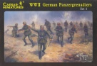 Set H052  German Panzergrenadiers (Set 1)