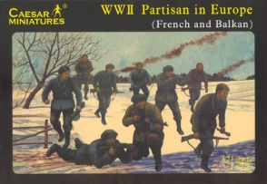 Set H056  Partisans in Europe