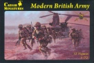 Set H060  British Army
