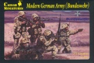 Set H062  Modern German Army (Bundeswehr)
