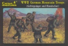 Set H067  German Mountain Troops