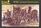 Set H068  WWII German Paratroopers