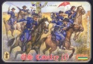 WEST US Cavalry