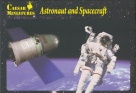 hb22  Astronauts and Spacecraft